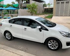 Cần bán xe Kia Rio đời 2016, màu trắng, nhập khẩu nguyên chiếc giá 350 triệu tại Tp.HCM