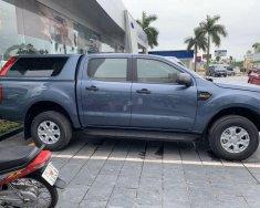 Bán ô tô Ford Ranger đời 2019, màu xanh lam, nhập khẩu, 700 triệu giá 700 triệu tại Hà Nội