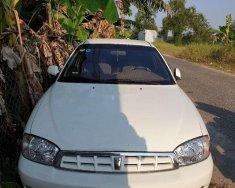 Cần bán lại xe Kia Spectra 2004, màu trắng giá 109 triệu tại Kiên Giang