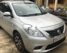 Cần bán xe Nissan Sunny sản xuất năm 2016, màu bạc, nhập khẩu nguyên chiếc, 295 triệu giá 295 triệu tại Hà Nội