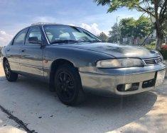 Cần bán gấp Mazda 626 sản xuất 1997, màu xám, nhập khẩu số sàn giá 105 triệu tại Ninh Thuận