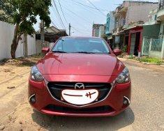 Xe Mazda 2 sản xuất năm 2017, màu đỏ, 450tr giá 450 triệu tại Kon Tum