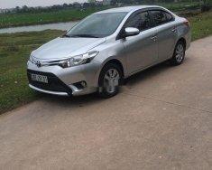 Xe Toyota Vios đời 2016, màu bạc, giá tốt giá 405 triệu tại Hà Nội