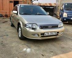 Bán xe cũ Ford Laser 2001, màu bạc giá 145 triệu tại Đắk Lắk