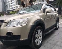 Cần bán Chevrolet Captiva đời 2008, màu vàng, giá tốt giá 228 triệu tại Hà Nội