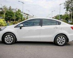 Cần bán lại xe Kia Rio đời 2015, màu trắng, nhập khẩu   giá 315 triệu tại Tp.HCM