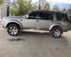 Bán Ford Everest năm 2010, màu bạc, chính chủ giá 405 triệu tại Đồng Nai