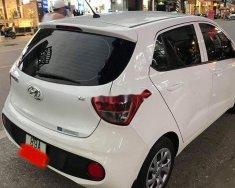 Bán xe Hyundai Grand i10 2019, màu trắng, nhập khẩu chính chủ, giá 288tr giá 288 triệu tại Hưng Yên