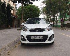 Cần bán xe Kia Morning Van AT 2014 giá cạnh tranh giá 245 triệu tại Hà Nội