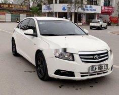 Bán ô tô Daewoo Lacetti sản xuất 2009, nhập khẩu nguyên chiếc, giá tốt giá 248 triệu tại Hải Dương