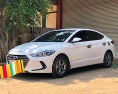 Cần bán lại xe Hyundai Elantra năm sản xuất 2017, màu trắng như mới, giá 438tr giá 438 triệu tại Đà Nẵng
