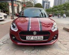 Cần bán xe Suzuki Swift GLX 1.2AT năm 2018, nhập khẩu Thái Lan giá 545 triệu tại Hà Nội