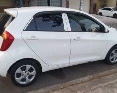 Bán ô tô Kia Morning đời 2018, màu trắng, giá tốt giá 7 triệu tại Tp.HCM