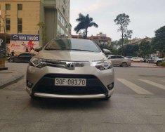 Bán ô tô Toyota Vios 1.5G CVT sản xuất 2018, giá 515 triệu giá 515 triệu tại Hà Nội