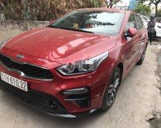 Cần bán lại xe Kia Cerato sản xuất 2019, màu đỏ giá cạnh tranh giá 630 triệu tại Tp.HCM