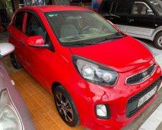 Cần bán xe Kia Morning đời 2015, màu đỏ giá 185 triệu tại Tp.HCM
