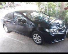 Bán Honda Civic đời 2012, màu đen, giá tốt giá 435 triệu tại Hải Dương