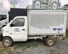 Cần bán xe tải Changan G50 đời 2016, màu trắng, thùng kín giá 65 triệu tại Tp.HCM