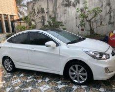 Bán xe Hyundai Accent sản xuất 2012, nhập khẩu nguyên chiếc  giá 320 triệu tại Thanh Hóa