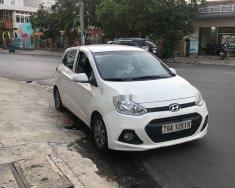 Bán ô tô Hyundai Grand i10 sản xuất 2016, màu trắng, xe nhập giá 218 triệu tại Đắk Lắk