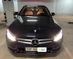Cần bán lại xe Mercedes đời 2015, màu đen, giá 999tr giá 999 triệu tại Hà Nội