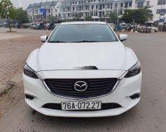 Cần bán Mazda 6 sản xuất 2018, màu trắng, 785 triệu giá 785 triệu tại Hà Nội