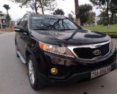 Bán Kia Sorento sản xuất 2013, màu đen, nhập khẩu nguyên chiếc chính chủ giá cạnh tranh giá 528 triệu tại Hà Nội