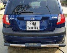 Cần bán xe Hyundai Getz đời 2011, nhập khẩu chính chủ giá 225 triệu tại Hà Nội