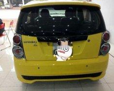 Cần bán lại xe Kia Morning năm 2010, màu vàng, xe nhập, 250 triệu giá 250 triệu tại Hải Phòng