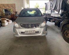 Cần bán xe Toyota Innova năm sản xuất 2009, nước sơn zin còn giá 340 triệu tại Vĩnh Long