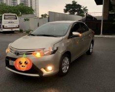 Cần bán lại xe Toyota Vios đời 2017, số tự động, giá cạnh tranh giá 463 triệu tại Hà Nội