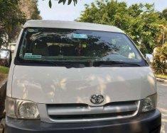 Cần bán xe Toyota Hiace đời 2007, 190 triệu giá 190 triệu tại Đà Nẵng
