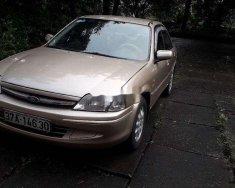 Bán ô tô Ford Laser đời 2001, xe cũ, giá 98tr giá 98 triệu tại Bắc Giang