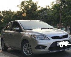 Bán Ford Focus 2011, màu xám, xe nhập mới chạy 89.000km giá 290 triệu tại Tp.HCM
