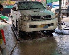 Bán Toyota Hilux sản xuất năm 2010, màu trắng, nhập khẩu nguyên chiếc, 353tr giá 353 triệu tại Nghệ An
