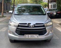 Cần bán Toyota Innova đời 2018, màu bạc, giá chỉ 605 triệu giá 605 triệu tại Tp.HCM