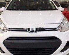 Bán Hyundai Grand i10 sản xuất 2016, màu trắng, 270tr giá 270 triệu tại Khánh Hòa