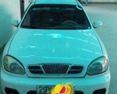 Cần bán xe Daewoo Lanos đời 2005, màu trắng, 75tr giá 75 triệu tại Hà Nội