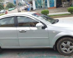 Bán xe Daewoo Lacetti sản xuất năm 2008, màu bạc giá 169 triệu tại Bắc Kạn