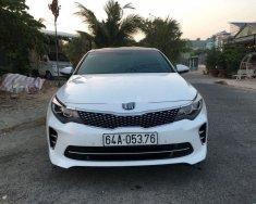 Bán Kia K5 sản xuất 2018, màu trắng, nhập khẩu nguyên chiếc, giá 790tr giá 790 triệu tại Vĩnh Long