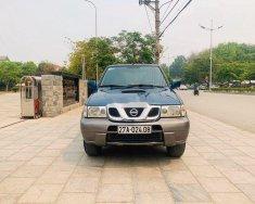 Cần bán Nissan Terrano 2.4MT sản xuất 2003, nhập khẩu  giá 175 triệu tại Hà Nội