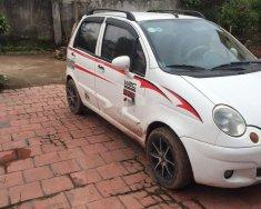 Bán xe Daewoo Matiz năm sản xuất 2008, màu trắng giá 60 triệu tại Thái Nguyên