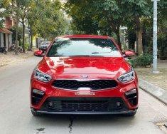Bán Kia Cerato 2019, màu đỏ giá cạnh tranh giá 695 triệu tại Hà Nội