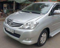 Xe Toyota Innova đời 2009, màu bạc, giá tốt giá 298 triệu tại Đồng Tháp