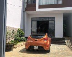 Cần bán lại xe Hyundai Veloster sản xuất năm 2011, nhập khẩu chính chủ, giá tốt giá 405 triệu tại Đắk Lắk