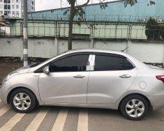 Bán Hyundai Grand i10 sản xuất năm 2018, màu bạc giá 325 triệu tại Hà Nội