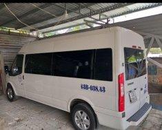 Bán ô tô Ford Transit đời 2017, màu trắng, nhập khẩu chính chủ giá 565 triệu tại Đà Nẵng