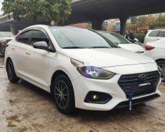 Bán Hyundai Accent năm 2019, màu trắng, số sàn, giá 415tr giá 415 triệu tại Hà Nội