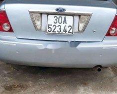 Bán ô tô Ford Laser 2002, màu bạc, xe nhập, 136 triệu giá 136 triệu tại Hà Nam