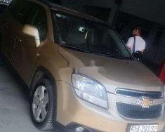 Cần bán xe Chevrolet Orlando đời 2012, màu vàng, nhập khẩu  giá 330 triệu tại Bình Dương